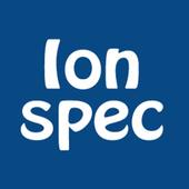 IonSpec icon