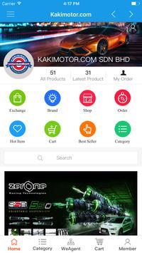 Kakimotor com for Android - APK Download