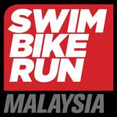 Swim Bike Run Malaysia icon