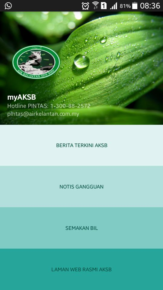 Myaksb For Android Apk Download