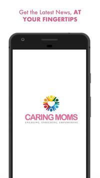 Caring Moms screenshot 2