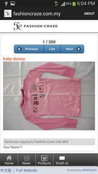 fashioncraze.com.my screenshot 2