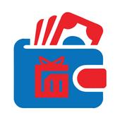 GiftMonster Reward Wallet icon
