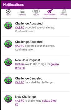 golazoFtbl screenshot 3