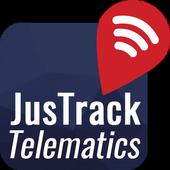 myJusTrack icon