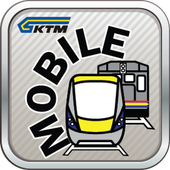 KTMB-MobTicket icon