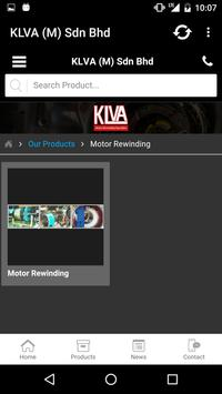 KLVA (M) Sdn Bhd apk screenshot
