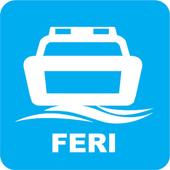 RapidFerry icon