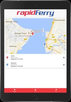 RapidFerry screenshot 3