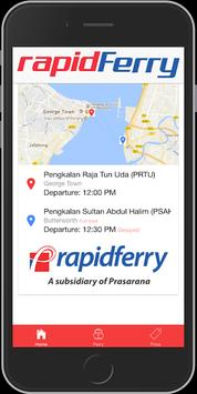 RapidFerry Passenger (Discontinued) poster
