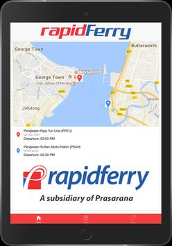 RapidFerry Passenger (Discontinued) screenshot 3