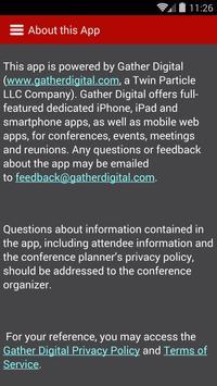 PruBSN Agency Events apk screenshot