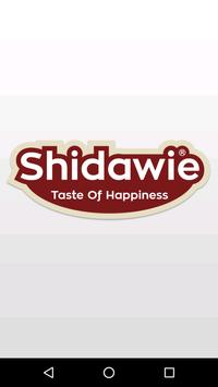 Shidawie Sdn Bhd poster