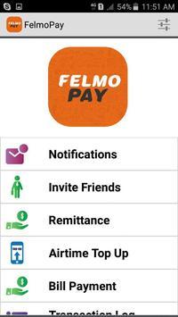 FelmoPay poster
