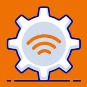 Wifi Optimiser Tool icon