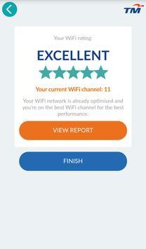 Wifi Optimiser Tool apk screenshot