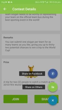 Contest In Malaysia screenshot 4