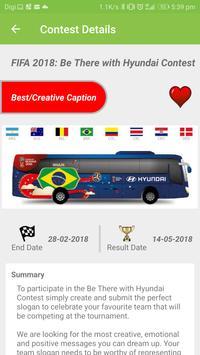 Contest In Malaysia screenshot 2
