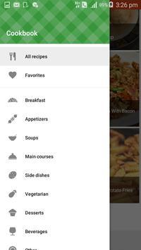 Cook Shook apk screenshot