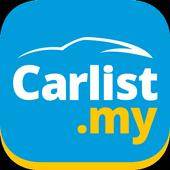 Carlist.my icon