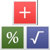 Mobi Calculator (ad free) icon