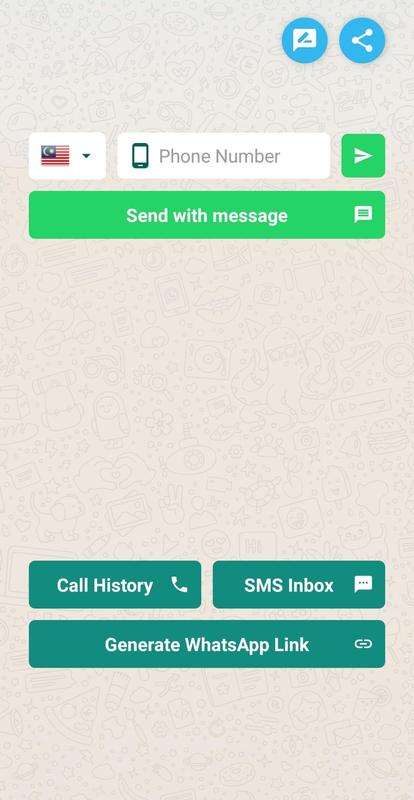 how to use whatsapp on android without internet