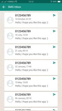 Send WhatsApp Without Save Number & WhatsApp Link screenshot 5