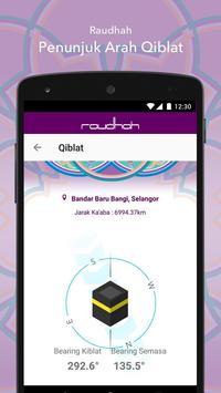 Raudhah screenshot 4