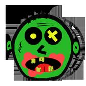 Zombie Bowling icon