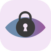 Hide Images and Videos icon