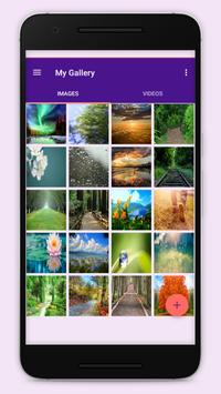 Hide Images and Videos apk screenshot