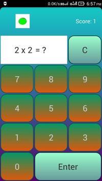 Math Fun screenshot 5