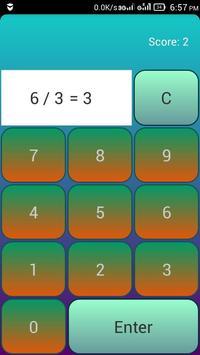 Math Fun screenshot 6