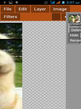 Photo Editor apk screenshot