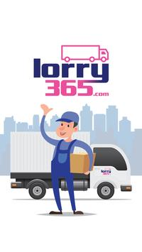 Lorry 365 poster