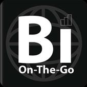 BI On-The-Go icon