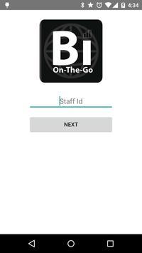BI On-The-Go screenshot 1