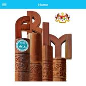 FRIM Mobile App icon