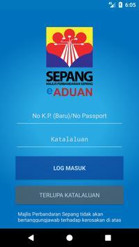 eADUAN MPSEPANG screenshot 2