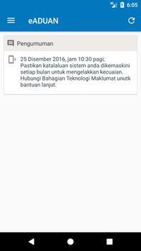 eADUAN MPSEPANG screenshot 4