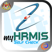 MyHRMIS Self Check icon