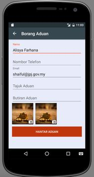 My Aduan (Official App) screenshot 2