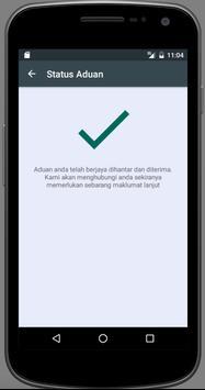 My Aduan (Official App) screenshot 3