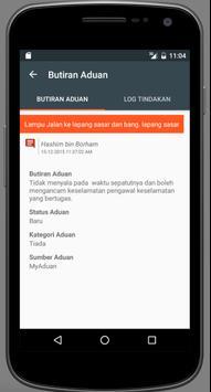My Aduan (Official App) screenshot 5