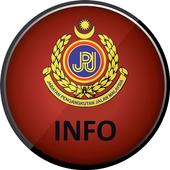 InfoJPJ 2.0 icon