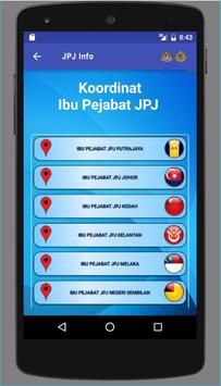InfoJPJ 2.0 screenshot 5