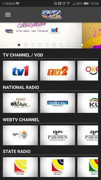 RTM Mobile apk screenshot
