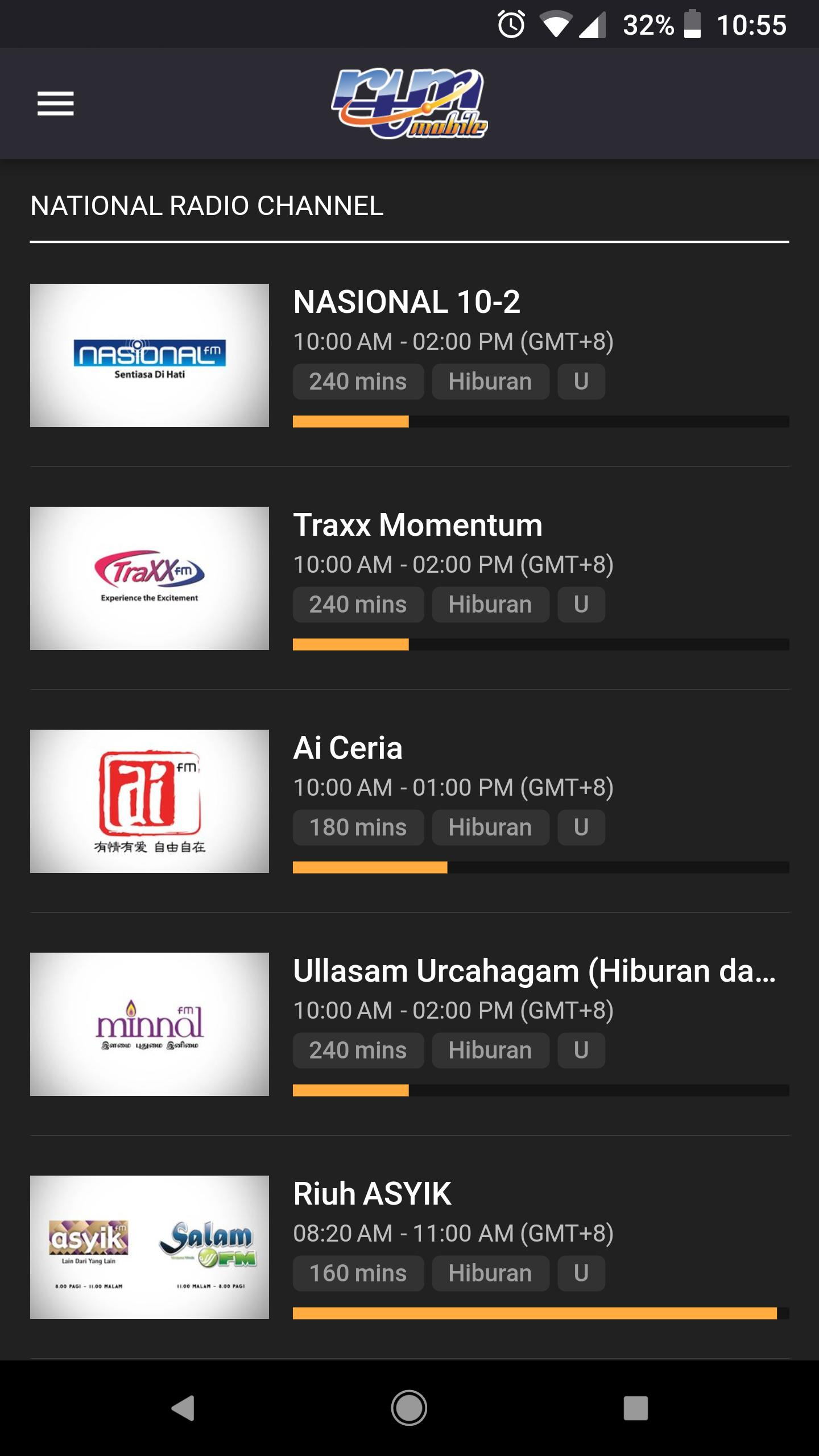 RTM for Android - APK Download