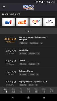 RTM Mobile apk screenshot