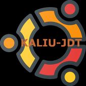 KALIU-JDT (KAMUS ARAHAN UBUNTU) icon
